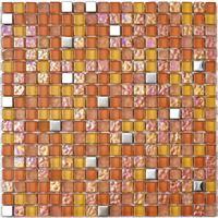 INTERMATEX Mozaika LAGOS Orange 30*30 #S